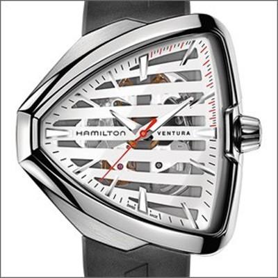 HAMILTON ハミルトン 腕時計 H24555381 メンズ VENTURA ELVIS80 ベンチュラ エルヴィス80 自動巻き