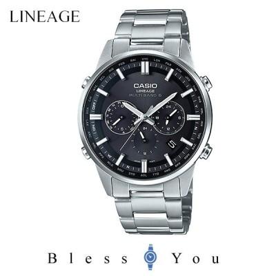 メンズ腕時計 電波ソーラー腕時計 メンズ カシオ リニエージ メンズ 腕時計 LIW-M700D-1AJF 34000