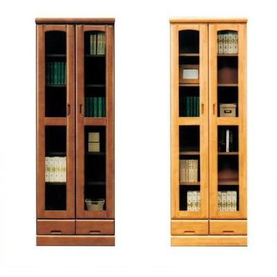 書棚 チェスト 幅60cm 奥行40cm 高さ180cm 国産 完成品 収納 代引不可