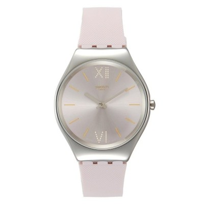 スワッチ 腕時計 レディース アクセサリー SKIN LAVANDA - Watch - rosa