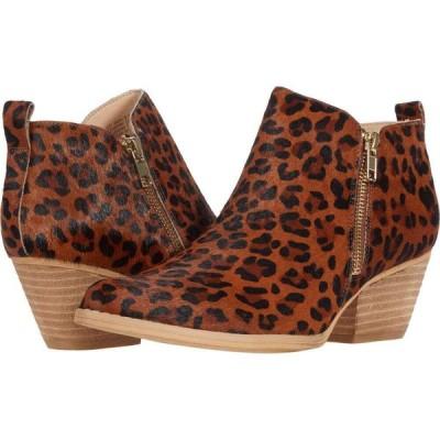 ボラティル VOLATILE レディース ブーツ シューズ・靴 Mitsie Black/Tan/Leopard
