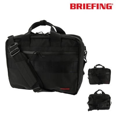 ブリーフィング ビジネスバッグ 3WAY A4 メンズ BRM191Y02 BRIEFING TR-3 S MW WP ブリーフケース [PO10]