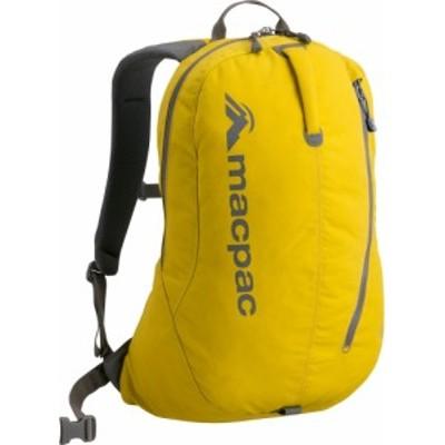 MACPAC マックパック アウトドア カフ22 Kahu 22 リュック デイパック バッグ 鞄 かばん アウトドア ファッション 通勤