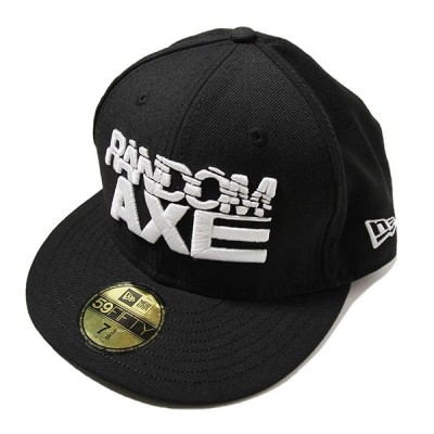 Duck Down Music (ダックダウン) キャップ ニューエラ Random Axe True Terror New Era Hat (Black Moon) ブーキャン Boot Camp Clik
