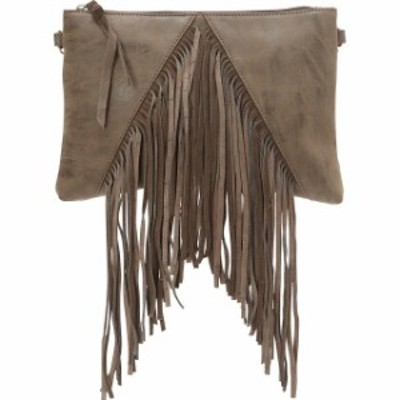 Ampere Creations  ファッション バッグ Ampere Creations The Fringe Crossbody 3 Colors Cross-Body Bag NEW