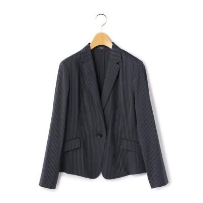 KEITH Lサイズ/キースエルサイズ トラディッションパターン ジャケット ブルー 44