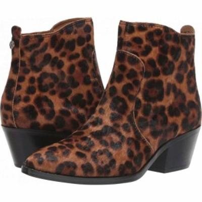 パトリシア ナッシュ Patricia Nash レディース ブーツ シューズ・靴 Suzanna Leopard