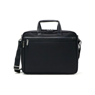 (ace.GENE/エースジーン)エースジーン ビジネスバッグ ace.GENE EVL-3.5 3WAY 通勤バッグ A4 12L 18L マチ拡張 2層 PC収納 ACEGENE 62016/ユニセックス ブラック
