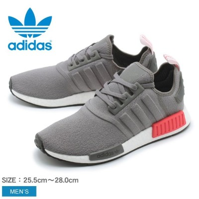 adidas アディダス スニーカー NMD_R1 BD7730 メンズ 靴 シューズ 冬