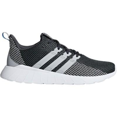 アディダス adidas メンズ スニーカー シューズ・靴 Questar Flow Shoes Grey/Blue