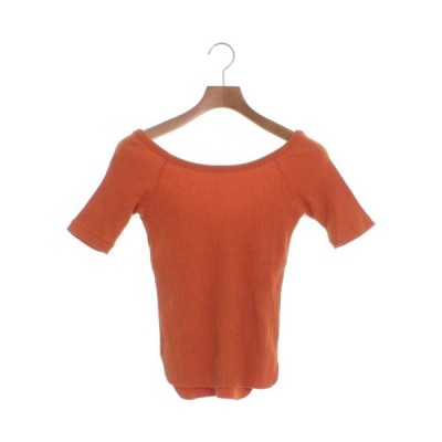 CURRENTAGE カレンテージ Tシャツ・カットソー レディース