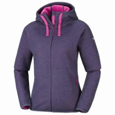 columbia コロンビア アウトドア 女性用ウェア パーカー columbia pacific-point-hoodie