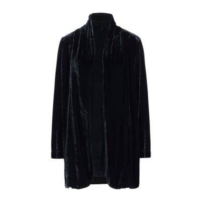 OTTOD'AME テーラードジャケット ダークブルー 38 レーヨン 82% / シルク 18% テーラードジャケット