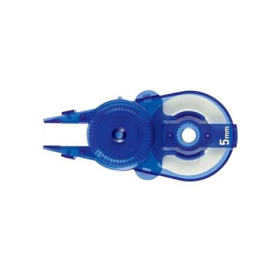 プラス ホワイパースライド 交換テープ(ブルー)