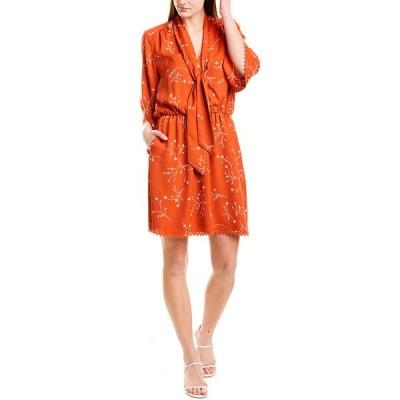 ジョア ワンピース トップス レディース Joie Dakota A-Line Dress autumn