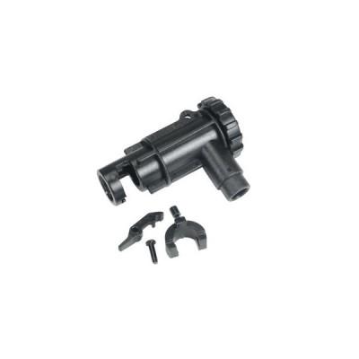 ICS M1ガーランド ホップアップチャンバーセット(6mm) 【メール便選択可】