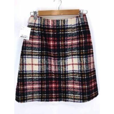 マチカ machka スカート サイズ38 レディース 【中古】【ブランド古着バズストア】