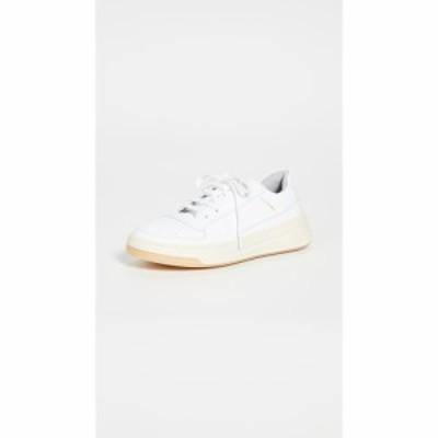 アクネ ストゥディオズ Acne Studios レディース スニーカー シューズ・靴 Steffey Sneakers White/White