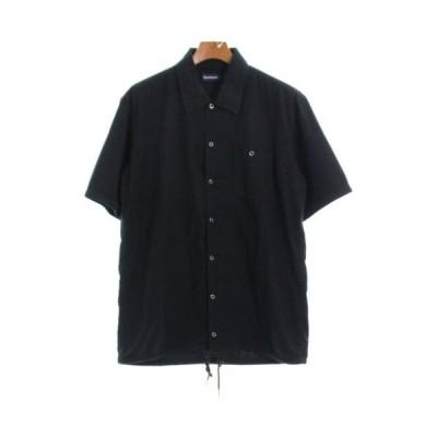 HYSTERIC GLAMOUR ヒステリック グラマー カジュアルシャツ メンズ