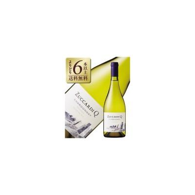 白ワイン アルゼンチン ファミリア ズッカルディ ズッカルディ キュウ シャルドネ 2016 750ml wine