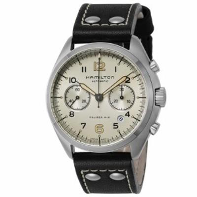 ハミルトン メンズ腕時計 カーキパイロット H76416755