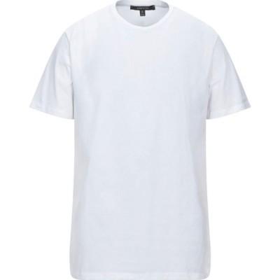 ドンヴィッチ DONVICH メンズ Tシャツ トップス T-Shirt White