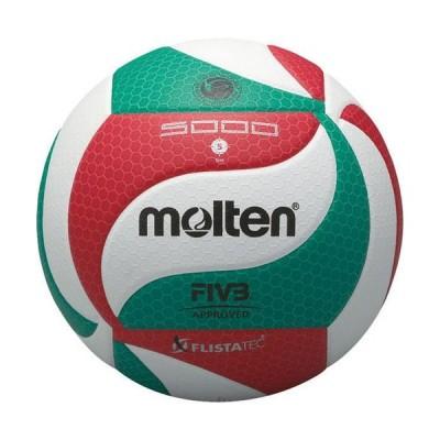 モルテン フリスタテック バレーボール 5号球 5000 V5M5000