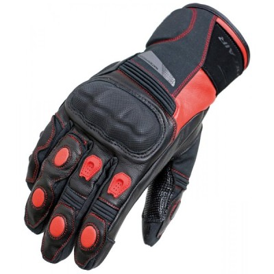 hit-air 冬用防水グローブ Glove WS6  2018年追加カラー