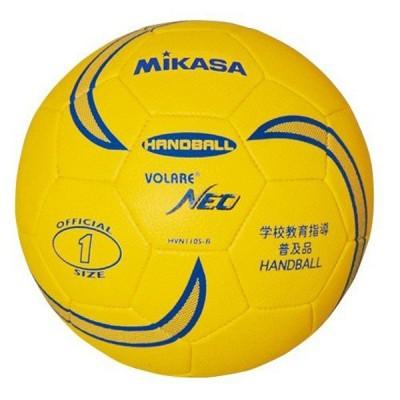 ミカサ ソフトハンドボール 1号 HVN110S-B  取り寄せ品