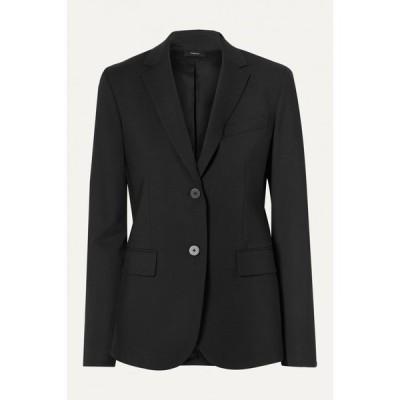 セオリー Theory レディース スーツ・ジャケット アウター classic stretch-wool blazer