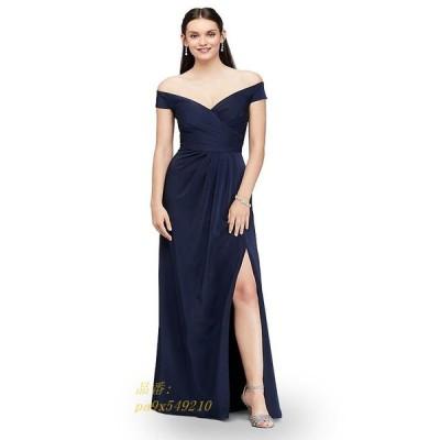 ドレス ワンピース 結婚式 服 20代 体型カバー 刺繍 30代 チュール ひざ丈 大きいサイズ 40代 レース ドレス パーティー