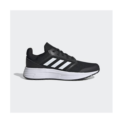 (adidas/アディダス)アディダス/レディス/GLX 5 Womens/レディース コアブラック/フットウェアホワイト/グレーシックス