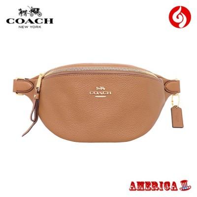コーチ ウエストバッグ COACH F48738 IMLQD  アウトレット コーチバッグ コーチショルダーバッグ ボデイバッグ レディースバッグ  cc-10864