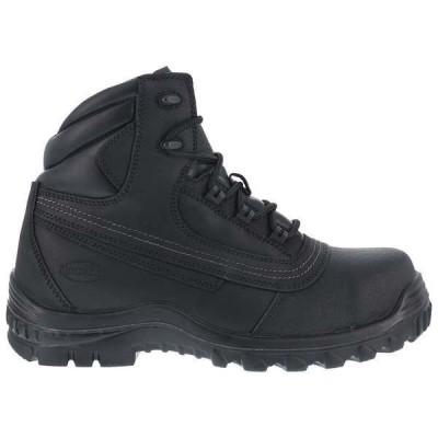 アイロンエイジ メンズ ブーツ・レインブーツ シューズ Backstop Steel Toe Work Boots
