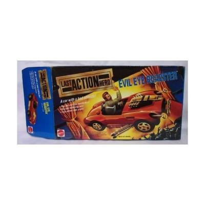 ラストアクションヒーロー EVIL EYE ROADSTER フィギュアは別売りです輸入品