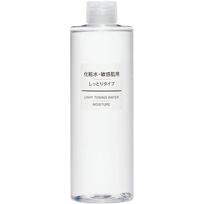化粧水 敏感肌用 しっとりタイプ 大容量 400mL