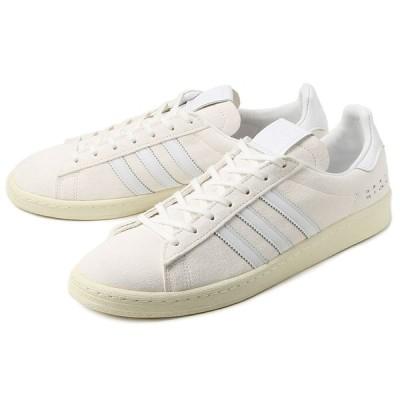 adidas(アディダス) CAMPUS 80S(キャンパス 80S) FY5467 ホワイト/オフホワイト