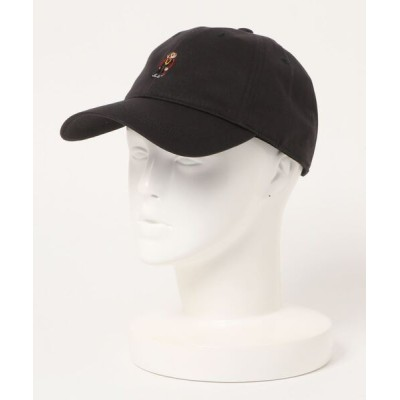 NAUGHTIAM / 【INFIELDER DESIGN/インフィールダーデザイン】 RAP BEAR CAP MEN 帽子 > キャップ