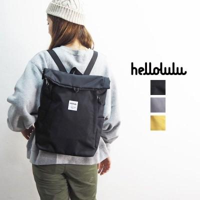 hellolulu ハロルル バッグ レディース Mini Tate オールデイバック パック 5075107 バックパック リュックサック