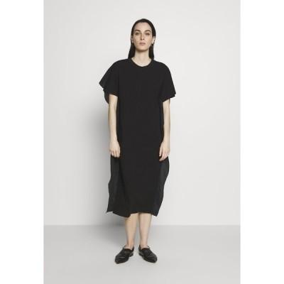 スリーワンフィリップリム ワンピース レディース トップス DRESS - Day dress - black