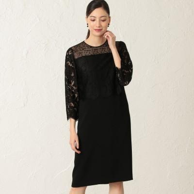 EPOCA(エポカ)/フィオーレリバーレース ドレス