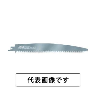 工具 切断工具 替刃 ナイフ セーバーソー替刃 おすすめ ゼットソー レシプロ木工用210 P3.0 3枚入り [20108] 20108 販売単位:1