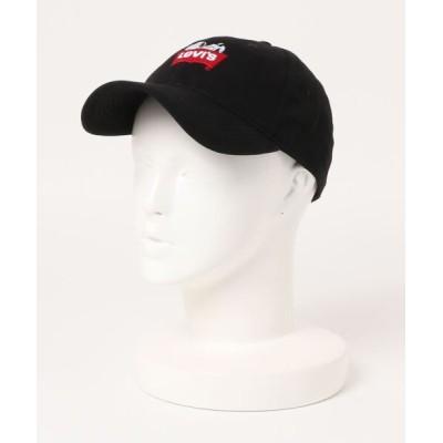 NO WAY / 【W】【it】【ut】【10】【Levi's】LEVI'S×SNOOPY CAP WOMEN 帽子 > キャップ