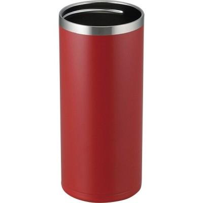 フォルテック 缶クールキーパー500ml アースレッド(RH-1535)