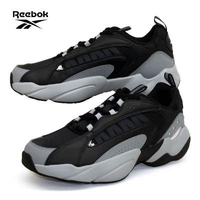 リーボック Reebok REEBOK ROYAL PERVADER EH2485 リーボック ロイヤル パーベイダー 黒灰 ランニング スニーカー メンズ