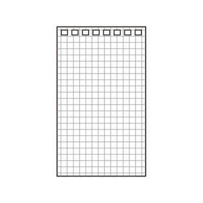 AQUA DROPs ツイストノート  メモサイズ 専用リーフ  N-1660S