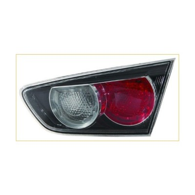 DEPO 314-1302R-AS2C Replacement Passenger Side Tail Light Assembly (This product is an aftermarket product. It is not created or sold by the OE car co