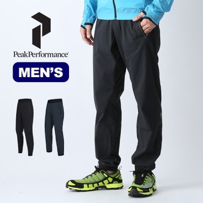 PeakPerformance ピークパフォーマンス ミシックパンツ