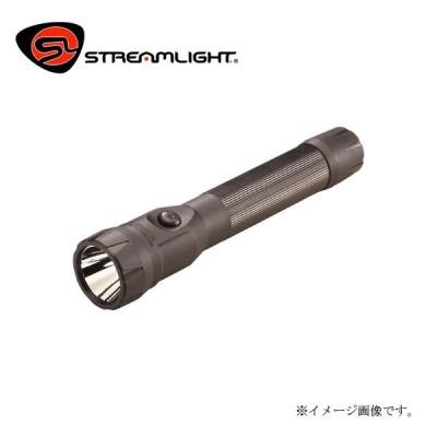 STREAMLIGHT ストリームライト 充電式LEDライト(ポリスティンガーDS LED) 76810本体