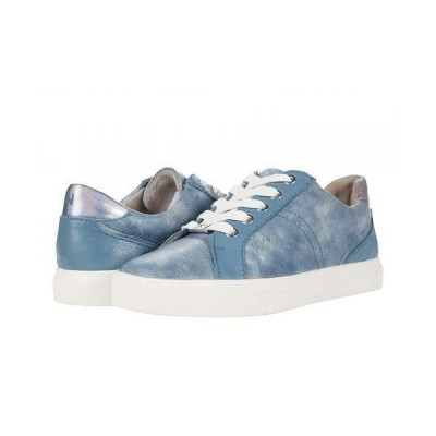 Naturalizer ナチュラライザー レディース 女性用 シューズ 靴 スニーカー 運動靴 Astara - Storm Blue